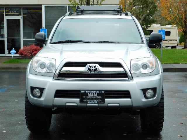 2006 Toyota 4Runner Sport Edition Sport Edition 4dr SUV LIFTED RR DIFF - Photo 5 - Portland, OR 97217