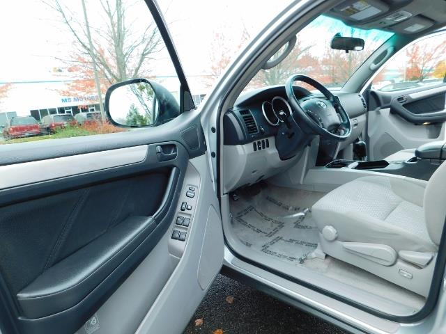 2006 Toyota 4Runner Sport Edition Sport Edition 4dr SUV LIFTED RR DIFF - Photo 14 - Portland, OR 97217