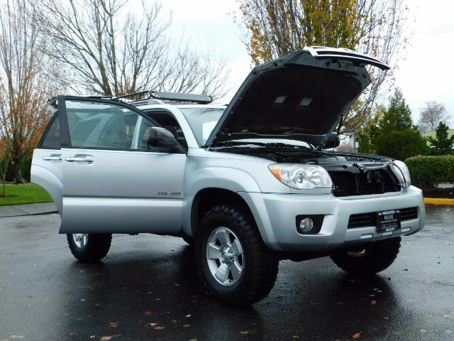 2006 Toyota 4Runner Sport Edition Sport Edition 4dr SUV LIFTED RR DIFF - Photo 29 - Portland, OR 97217