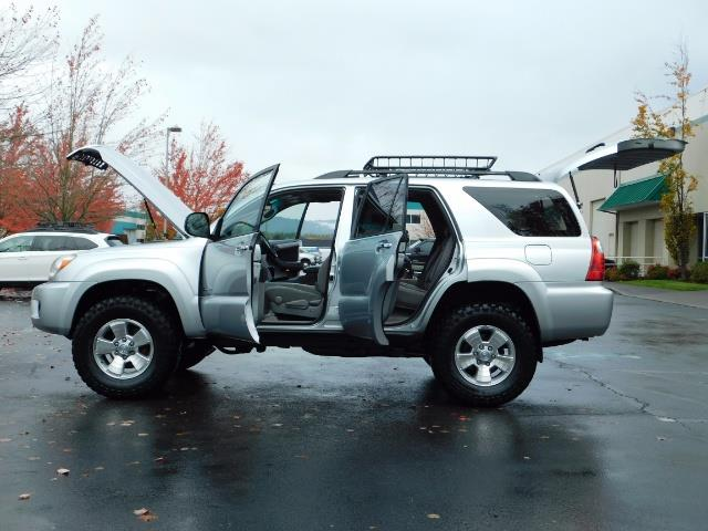 2006 Toyota 4Runner Sport Edition Sport Edition 4dr SUV LIFTED RR DIFF - Photo 9 - Portland, OR 97217