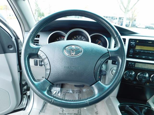 2006 Toyota 4Runner Sport Edition Sport Edition 4dr SUV LIFTED RR DIFF - Photo 19 - Portland, OR 97217