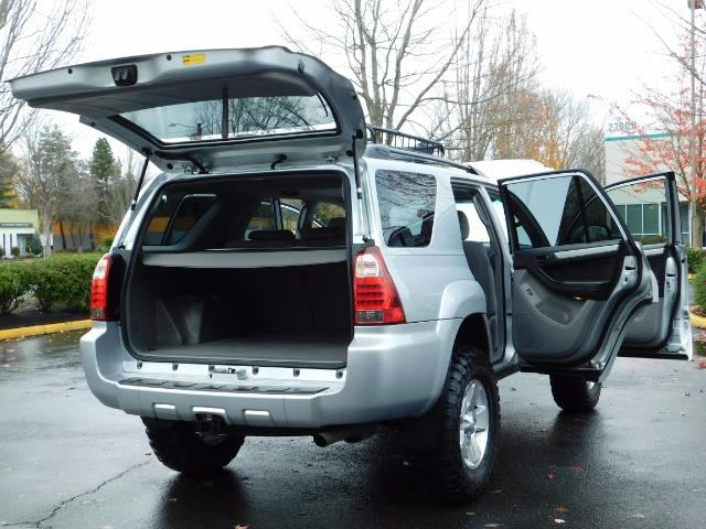 2006 Toyota 4Runner Sport Edition Sport Edition 4dr SUV LIFTED RR DIFF - Photo 28 - Portland, OR 97217