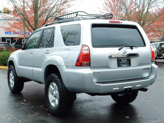 2006 Toyota 4Runner Sport Edition Sport Edition 4dr SUV LIFTED RR DIFF - Photo 6 - Portland, OR 97217
