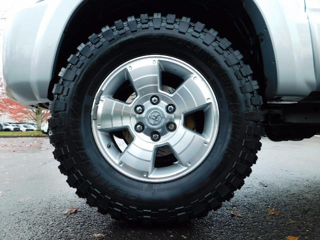 2006 Toyota 4Runner Sport Edition Sport Edition 4dr SUV LIFTED RR DIFF - Photo 21 - Portland, OR 97217