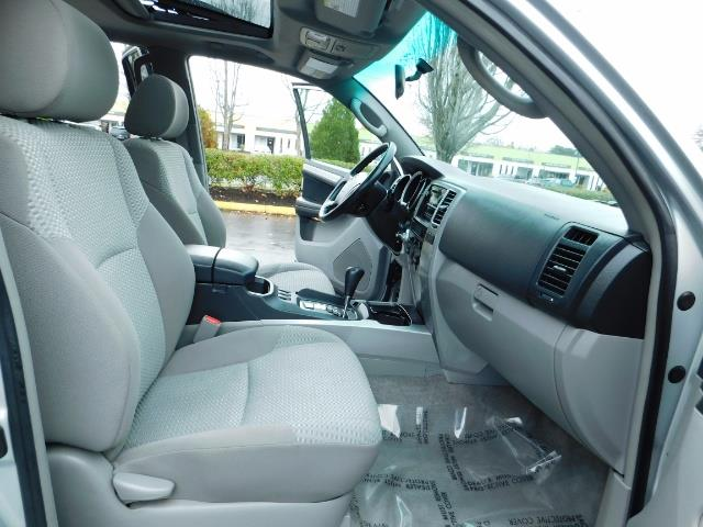 2006 Toyota 4Runner Sport Edition Sport Edition 4dr SUV LIFTED RR DIFF - Photo 18 - Portland, OR 97217
