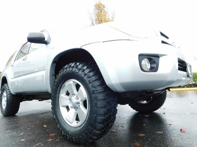 2006 Toyota 4Runner Sport Edition Sport Edition 4dr SUV LIFTED RR DIFF - Photo 24 - Portland, OR 97217