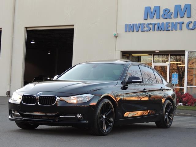 2014 BMW 328d Sport / DIESEL / 1-OWNER / Excel Cond - Photo 1 - Portland, OR 97217