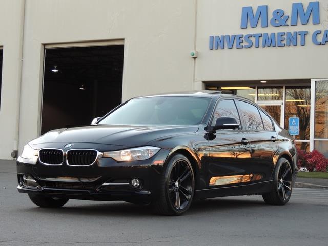 2014 BMW 328d Sport / DIESEL / 1-OWNER / Excel Cond - Photo 45 - Portland, OR 97217