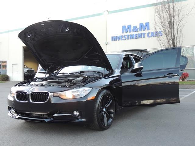 2014 BMW 328d Sport / DIESEL / 1-OWNER / Excel Cond - Photo 25 - Portland, OR 97217