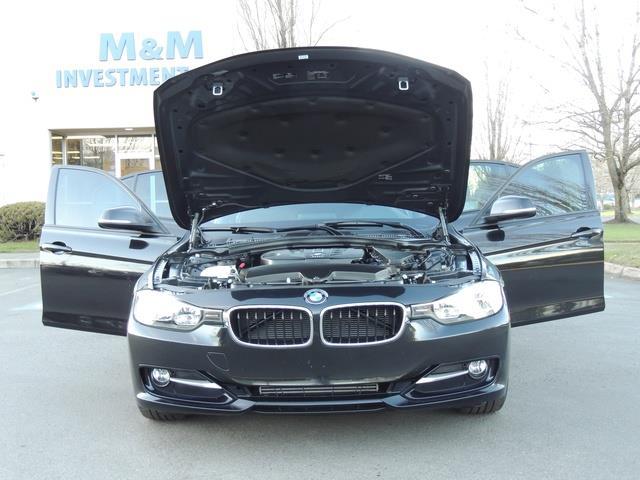 2014 BMW 328d Sport / DIESEL / 1-OWNER / Excel Cond - Photo 33 - Portland, OR 97217