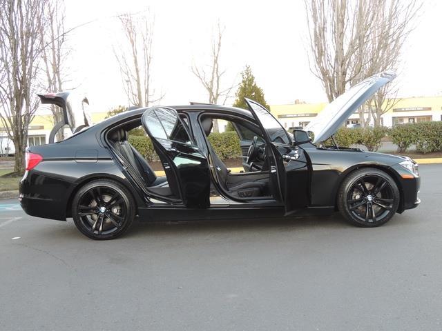2014 BMW 328d Sport / DIESEL / 1-OWNER / Excel Cond - Photo 31 - Portland, OR 97217