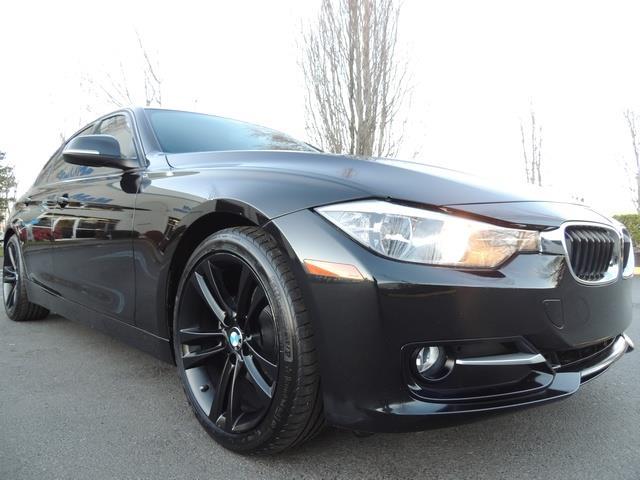2014 BMW 328d Sport / DIESEL / 1-OWNER / Excel Cond - Photo 12 - Portland, OR 97217