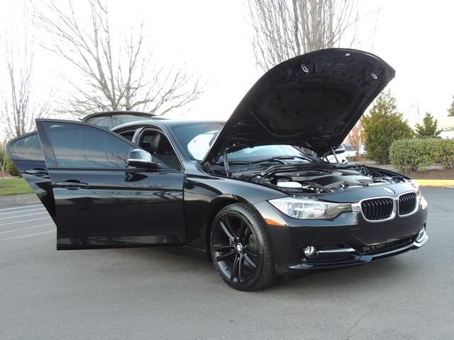2014 BMW 328d Sport / DIESEL / 1-OWNER / Excel Cond - Photo 32 - Portland, OR 97217
