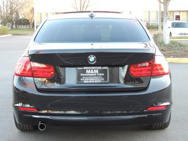 2014 BMW 328d Sport / DIESEL / 1-OWNER / Excel Cond - Photo 6 - Portland, OR 97217