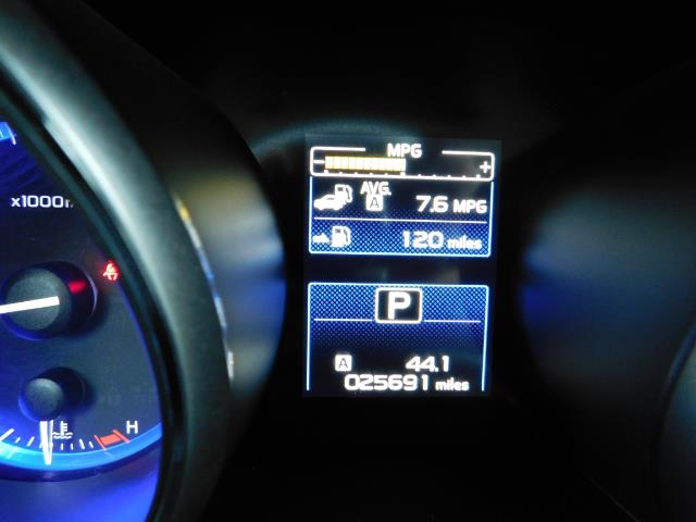 2016 Subaru Outback 2.5i Limited AWD / Heated Leather / BLIS / CAMERA - Photo 22 - Portland, OR 97217