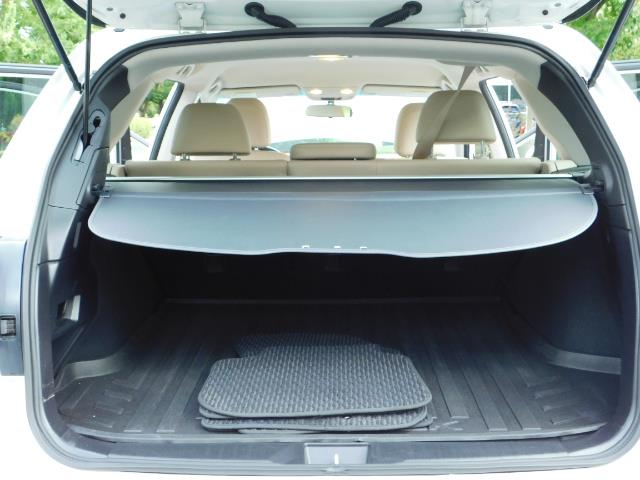 2016 Subaru Outback 2.5i Limited AWD / Heated Leather / BLIS / CAMERA - Photo 16 - Portland, OR 97217