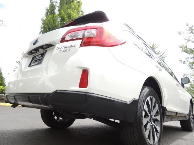 2016 Subaru Outback 2.5i Limited AWD / Heated Leather / BLIS / CAMERA - Photo 54 - Portland, OR 97217