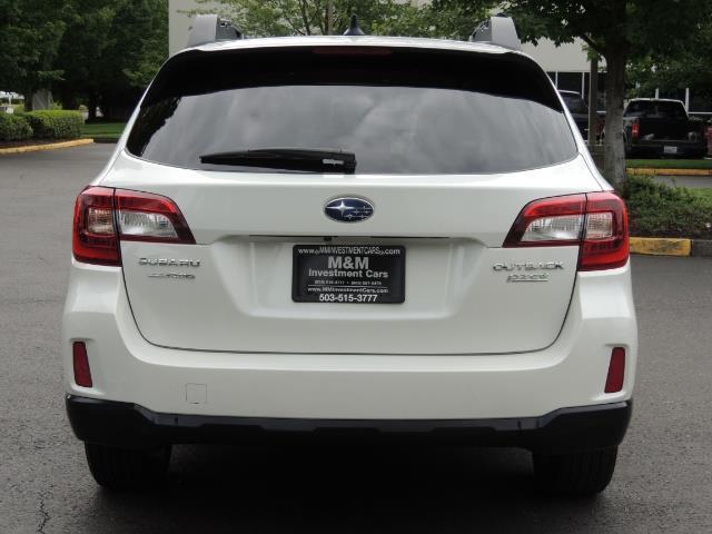 2016 Subaru Outback 2.5i Limited AWD / Heated Leather / BLIS / CAMERA - Photo 48 - Portland, OR 97217