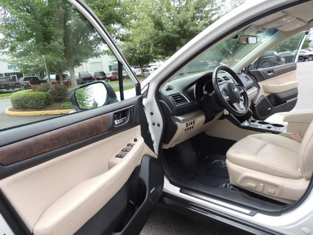 2016 Subaru Outback 2.5i Limited AWD / Heated Leather / BLIS / CAMERA - Photo 55 - Portland, OR 97217