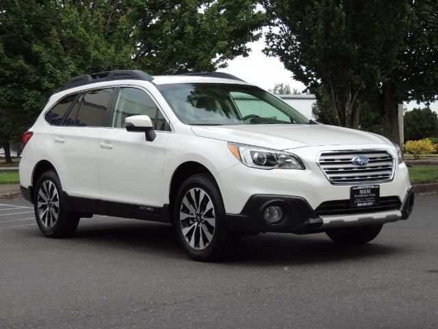 2016 Subaru Outback 2.5i Limited AWD / Heated Leather / BLIS / CAMERA - Photo 44 - Portland, OR 97217