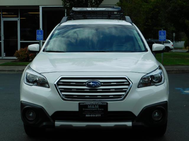 2016 Subaru Outback 2.5i Limited AWD / Heated Leather / BLIS / CAMERA - Photo 5 - Portland, OR 97217