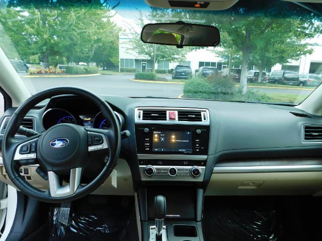 2016 Subaru Outback 2.5i Limited AWD / Heated Leather / BLIS / CAMERA - Photo 19 - Portland, OR 97217