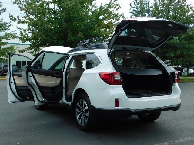 2016 Subaru Outback 2.5i Limited AWD / Heated Leather / BLIS / CAMERA - Photo 26 - Portland, OR 97217