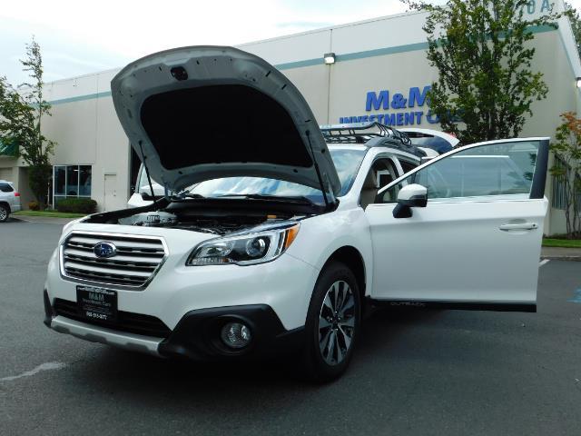 2016 Subaru Outback 2.5i Limited AWD / Heated Leather / BLIS / CAMERA - Photo 25 - Portland, OR 97217