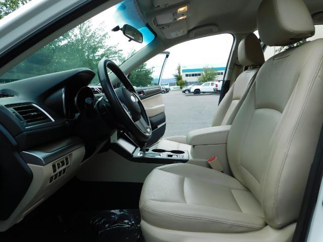 2016 Subaru Outback 2.5i Limited AWD / Heated Leather / BLIS / CAMERA - Photo 14 - Portland, OR 97217