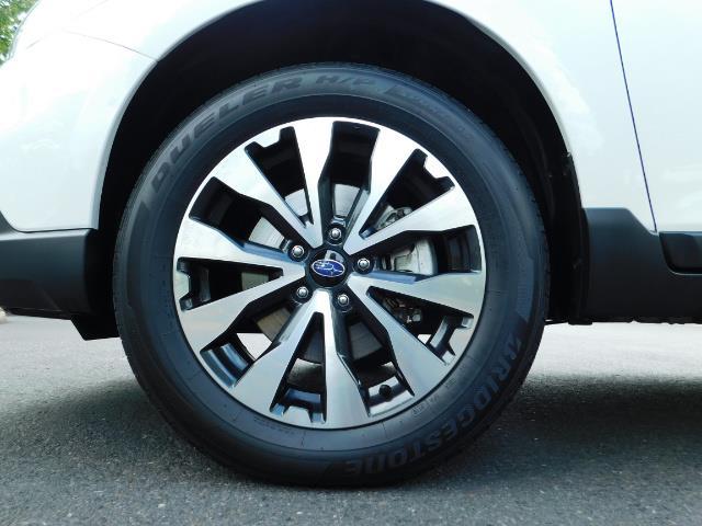 2016 Subaru Outback 2.5i Limited AWD / Heated Leather / BLIS / CAMERA - Photo 40 - Portland, OR 97217