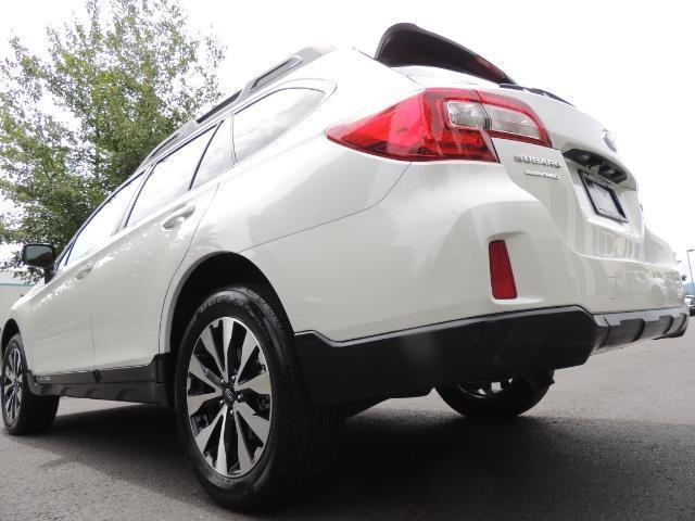 2016 Subaru Outback 2.5i Limited AWD / Heated Leather / BLIS / CAMERA - Photo 53 - Portland, OR 97217