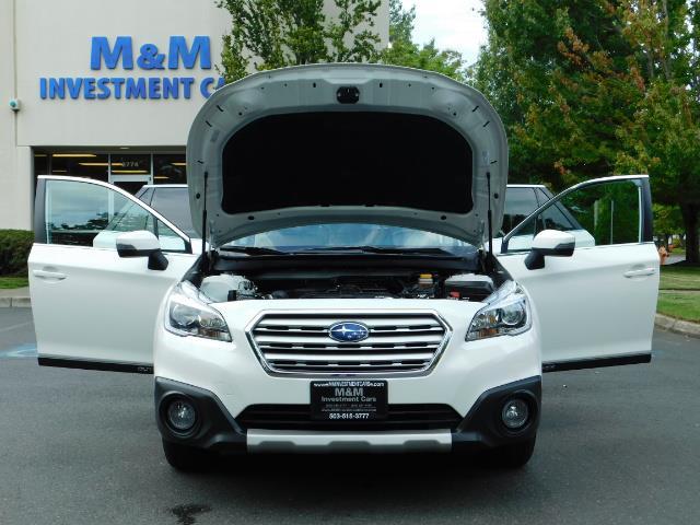 2016 Subaru Outback 2.5i Limited AWD / Heated Leather / BLIS / CAMERA - Photo 30 - Portland, OR 97217