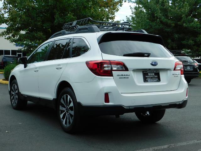 2016 Subaru Outback 2.5i Limited AWD / Heated Leather / BLIS / CAMERA - Photo 7 - Portland, OR 97217