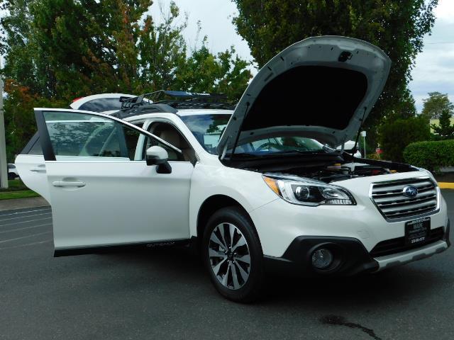 2016 Subaru Outback 2.5i Limited AWD / Heated Leather / BLIS / CAMERA - Photo 29 - Portland, OR 97217