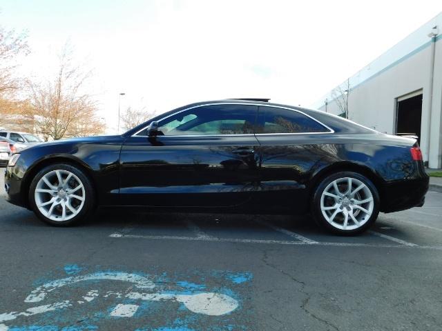 2011 Audi A5 2.0T quattro Premium / Premium Plus / Leather - Photo 3 - Portland, OR 97217