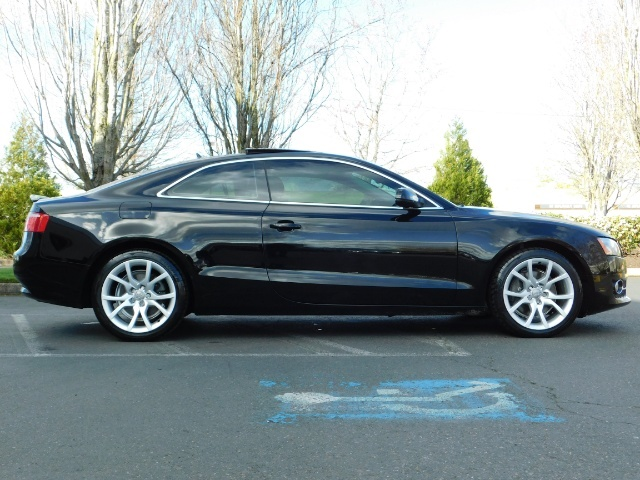 2011 Audi A5 2.0T quattro Premium / Premium Plus / Leather - Photo 4 - Portland, OR 97217