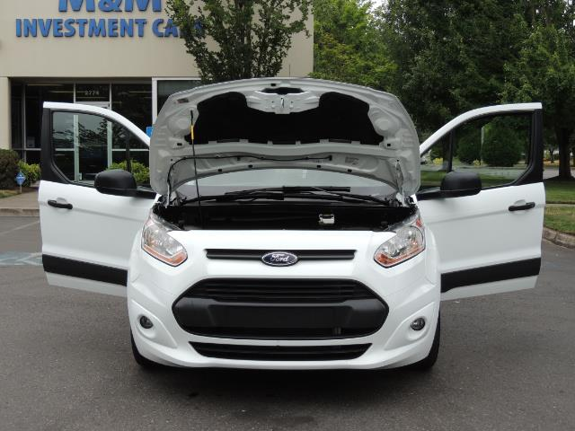 2016 Ford Transit Connect Cargo XLT / 4-Door / 1-Owner / Excel Cond - Photo 37 - Portland, OR 97217