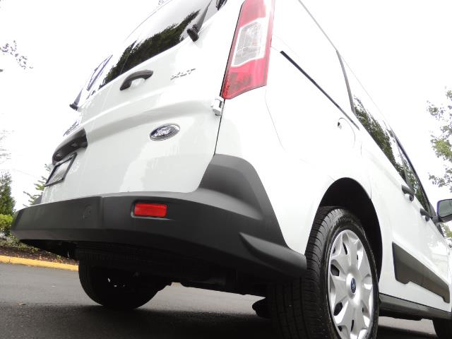 2016 Ford Transit Connect Cargo XLT / 4-Door / 1-Owner / Excel Cond - Photo 34 - Portland, OR 97217