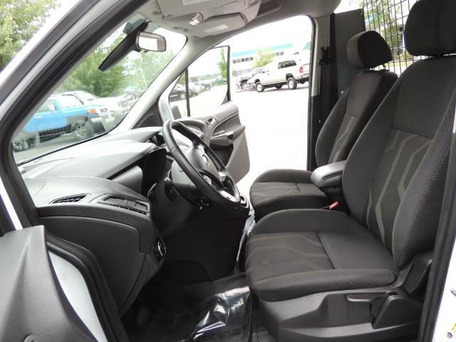 2016 Ford Transit Connect Cargo XLT / 4-Door / 1-Owner / Excel Cond - Photo 14 - Portland, OR 97217