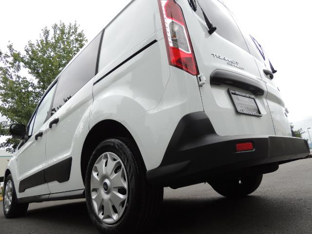 2016 Ford Transit Connect Cargo XLT / 4-Door / 1-Owner / Excel Cond - Photo 33 - Portland, OR 97217