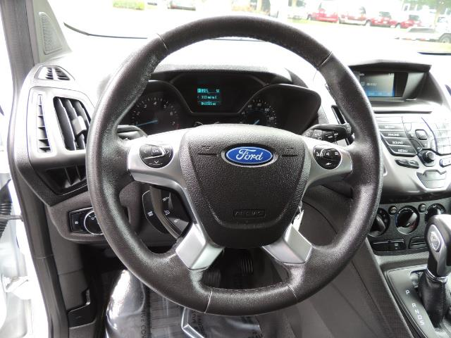 2016 Ford Transit Connect Cargo XLT / 4-Door / 1-Owner / Excel Cond - Photo 26 - Portland, OR 97217