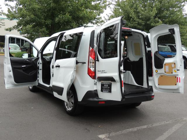 2016 Ford Transit Connect Cargo XLT / 4-Door / 1-Owner / Excel Cond - Photo 24 - Portland, OR 97217