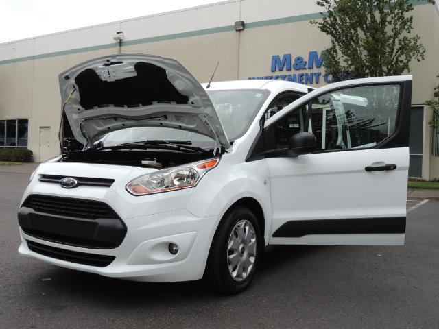 2016 Ford Transit Connect Cargo XLT / 4-Door / 1-Owner / Excel Cond - Photo 23 - Portland, OR 97217