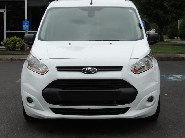 2016 Ford Transit Connect Cargo XLT / 4-Door / 1-Owner / Excel Cond - Photo 5 - Portland, OR 97217