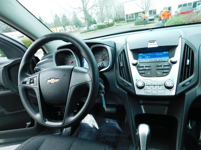 2010 Chevrolet Equinox LT 4WD 2.4L SUV MoonRoof NewTires 27MPG - Photo 34 - Portland, OR 97217