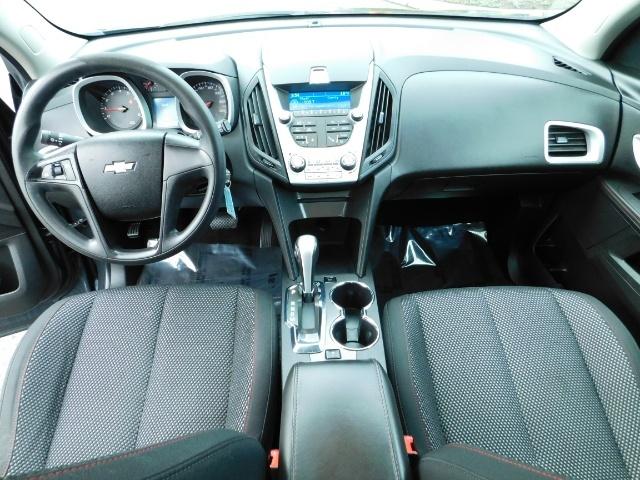 2010 Chevrolet Equinox LT 4WD 2.4L SUV MoonRoof NewTires 27MPG - Photo 16 - Portland, OR 97217