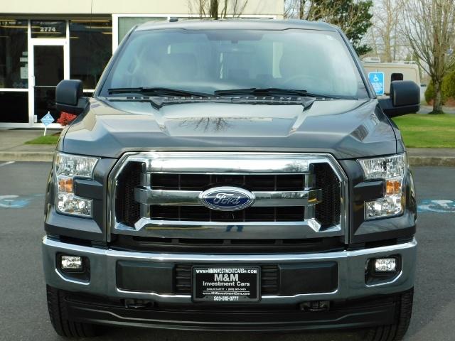 2017 Ford F-150 XLT / 5.0L 8Cyl / 4X4 / Full Warranty / Excel Cond - Photo 5 - Portland, OR 97217