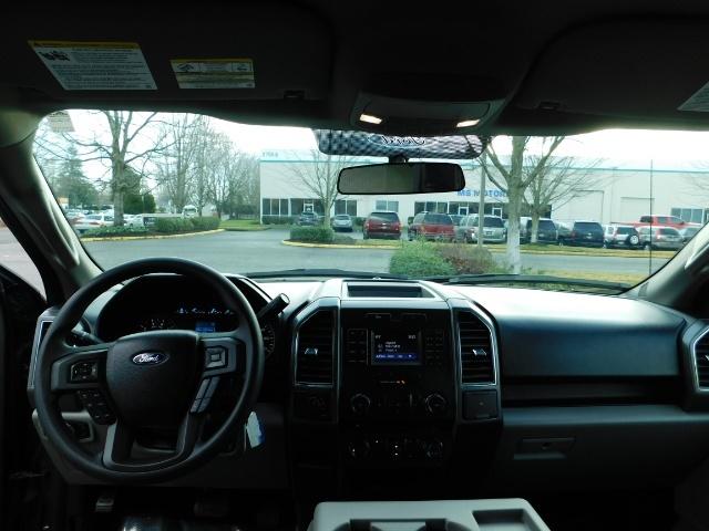 2017 Ford F-150 XLT / 5.0L 8Cyl / 4X4 / Full Warranty / Excel Cond - Photo 34 - Portland, OR 97217
