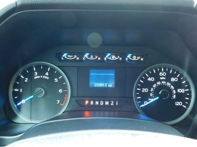 2017 Ford F-150 XLT / 5.0L 8Cyl / 4X4 / Full Warranty / Excel Cond - Photo 36 - Portland, OR 97217