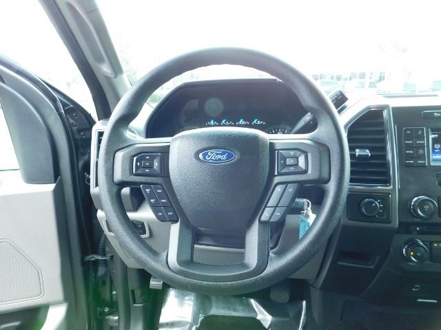 2017 Ford F-150 XLT / 5.0L 8Cyl / 4X4 / Full Warranty / Excel Cond - Photo 19 - Portland, OR 97217